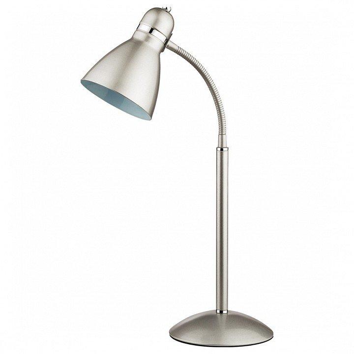 Настольная лампа Odeon Light Mansy 2409/1T.